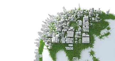 """""""環境力""""の可能性・成長戦略 に向けて"""