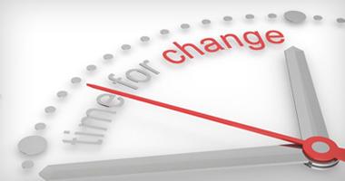 変わり始めた価値観とシステム