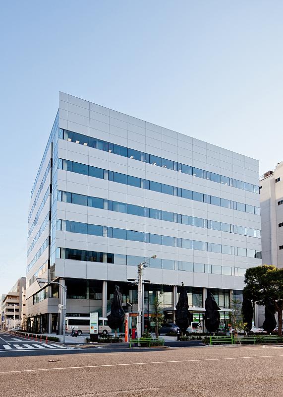 東京水産振興会 豊海センタービル