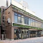 海浜幕張駅リニューアルプロジェクト