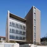 産業能率大学 キャンパス更新計画