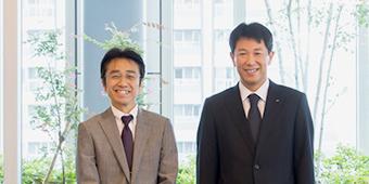 田辺三菱製薬 新本社ビル・加島オフィス棟