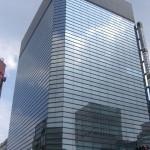 NOF川崎東口ビル 空調設備改修