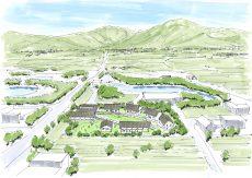 南魚沼市地域再生計画(生涯活躍のまち形成事業)策定業務を受託しました
