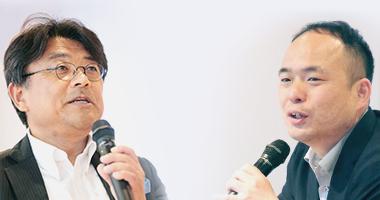 山下PMC川原秀仁×創造系不動産 高橋寿太郎「顧客ニーズの変化に応えるために」