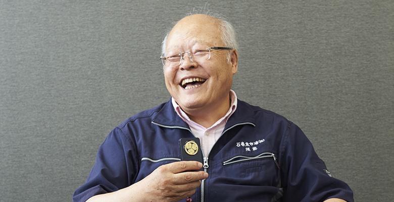 石巻魚市場 須能邦雄社長に訊く「わずか4年で市場を再建できた理由とは?」