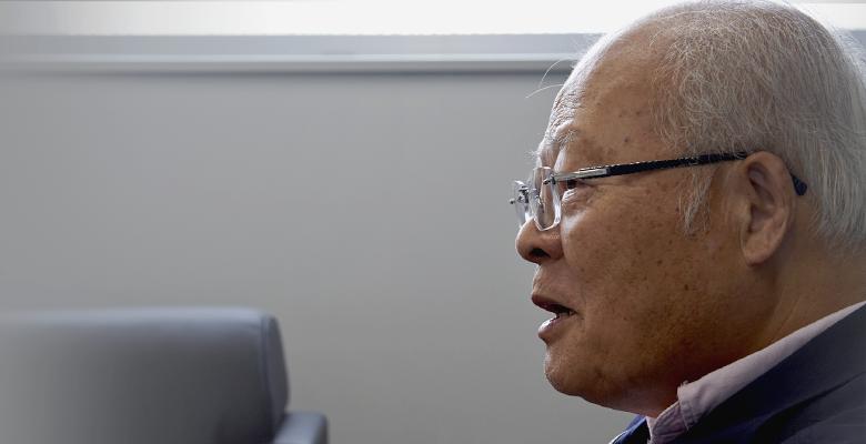 石巻魚市場 須能邦雄社長に訊く「被災地復興に新しい魚市場をどう活かすか」