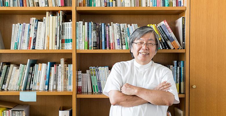 古阪秀三・京都大学教授に訊く「発注方式が多様化する今、発注者に必要なスキルとは?」