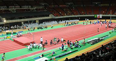 地域密着型スポーツが拓く、PRE活用の道