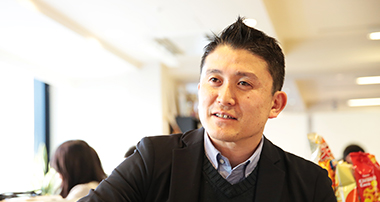 スペースマーケット重松大輔氏に訊く「空きスペースが新ビジネスを生むって本当?」