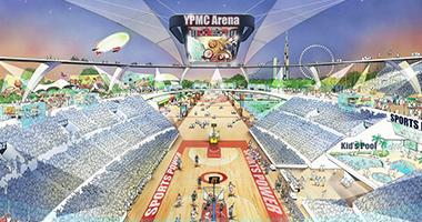 2020年東京オリンピックを控えた今、次の50年を見据えた施設を 建設業界は「組み合わせ」と「柔軟性」に気づけるか〈後編〉