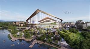 ファイターズ新球場「北海道ボールパーク(仮称)」設計・施工者決定 ~山下PMCがプロジェクトマネジメントを担当~