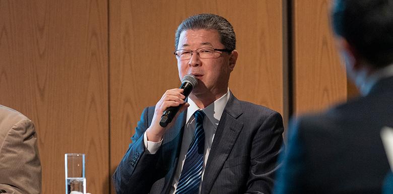 これからのスポーツビジネス(3)北海道ボールパーク 福田 要氏