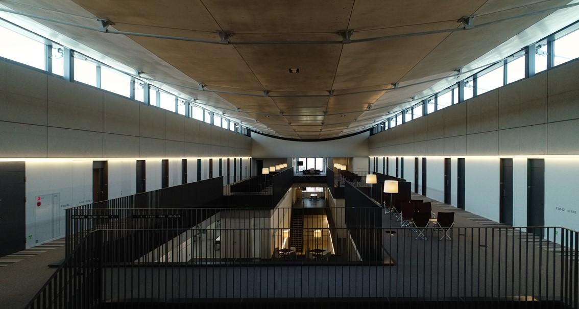 日本リーテック総合研修センター(ゆめみ野学園)の事例・実績を公開