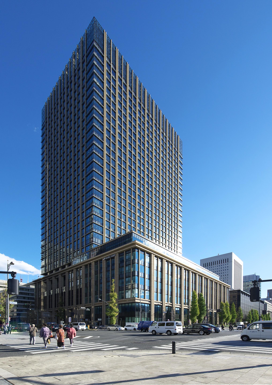 丸の内二重橋ビル」 東京商工会...